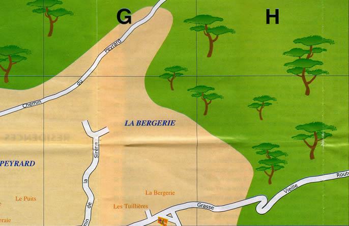 plan c Draguignan